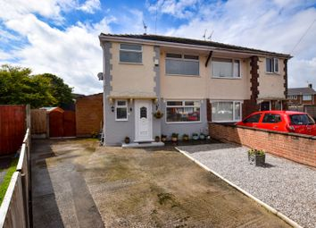 3 bed semi-detached house for sale in Girton Close, Ellesmere Port CH65