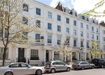 Thumbnail 3 bed flat for sale in Palace Gardens Terrace, London