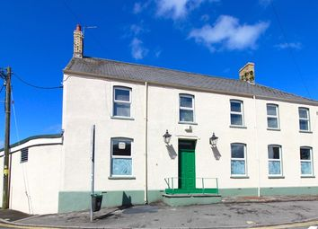 Thumbnail 3 bed flat for sale in Southall Street, Pontyclun, Rhondda Cynon Taf