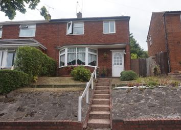 Thumbnail 3 bed semi-detached house for sale in Tanhouse Avenue, Great Barr, Birmingham