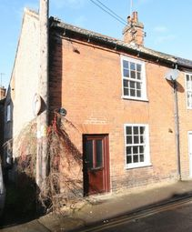 Thumbnail 2 bedroom cottage to rent in Quaker Court, Quaker Lane, Fakenham