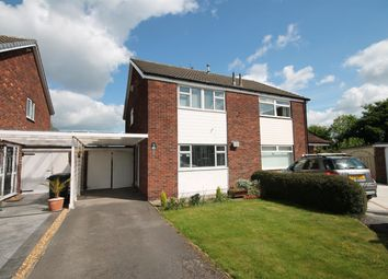 Thumbnail 3 bed semi-detached house for sale in Orchard Way, York