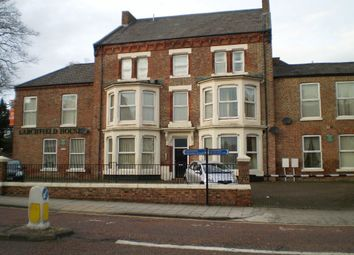 Thumbnail 3 bed terraced house to rent in Coniscliffe Mews, Coniscliffe Road, Darlington