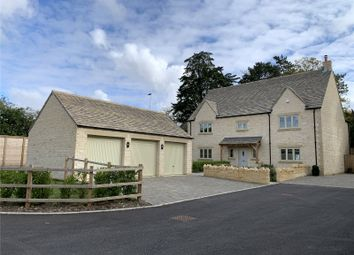 Preston Leigh, Siddington, Cirencester GL7. 5 bed detached house for sale
