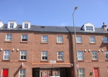 Thumbnail 1 bed flat to rent in Abbeymill Court, Wavertree, Liverpool, Merseyside