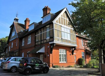 Thumbnail 2 bedroom flat to rent in St. Cross Chambers, Upper Marsh Lane, Hoddesdon