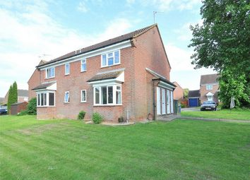 Thumbnail 1 bed property for sale in Golden Rod, Godmanchester, Huntingdon, Cambridgeshire