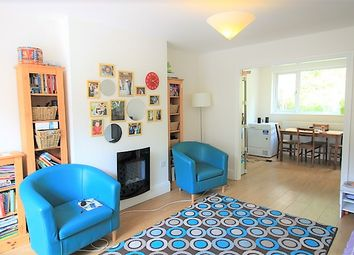 Thumbnail 3 bed end terrace house to rent in Bonhay Road, Exeter