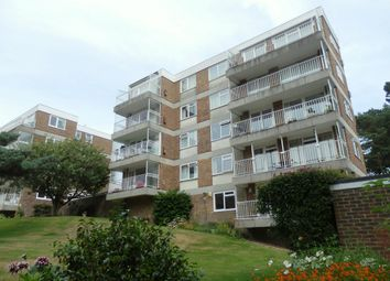 Thumbnail 3 bed flat to rent in Canford Cliffs Road, Canford Cliffs, Poole, Dorset