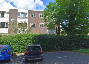 Thumbnail 1 bed flat for sale in Albany Ct, Ham, Richmond