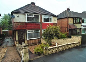 Thumbnail 2 bedroom semi-detached house for sale in Lilac Avenue, Walsall