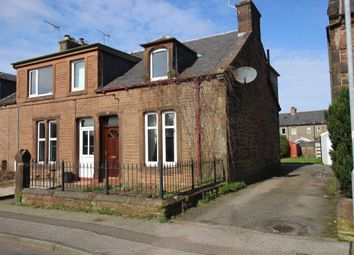Thumbnail 2 bed semi-detached house for sale in Livingstone Place, Lockerbie
