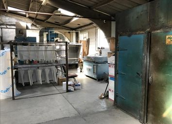 Thumbnail Light industrial for sale in Continental Approach, Westwood Industrial Estate, Margate