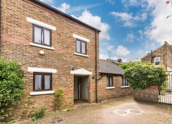 Thumbnail 4 bed end terrace house for sale in Beauchamp Close, London