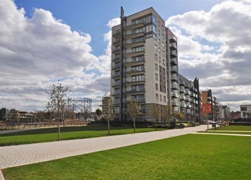 Thumbnail 3 bed flat for sale in Marina Heights, Pearl Lane, Gillingham