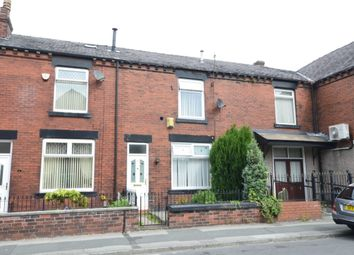 Thumbnail 2 bed terraced house for sale in Balmoral Road, Farnworth, Bolton