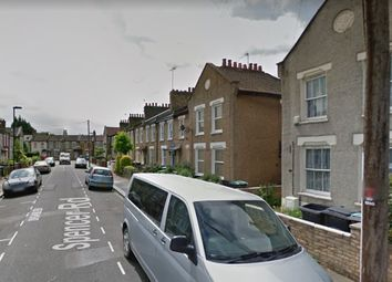 Thumbnail Room to rent in Spencer Road, London