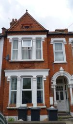 Thumbnail 2 bed flat to rent in Brancaster Road, London