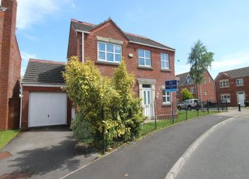Thumbnail 3 bed semi-detached house to rent in Ladybank Avenue, Fulwood, Preston