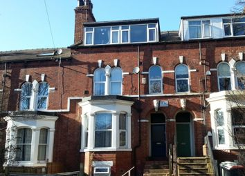 Thumbnail 9 bed terraced house to rent in Bainbrigge Road, Headingley, Leeds