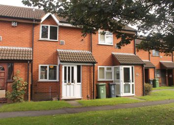 Thumbnail 2 bed terraced house for sale in Temple Bar, Willenhall