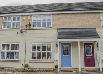 Thumbnail 2 bedroom town house to rent in Marten Close, York
