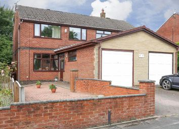 Thumbnail 3 bed semi-detached house for sale in Woodbrook Drive, Pemberton, Wigan