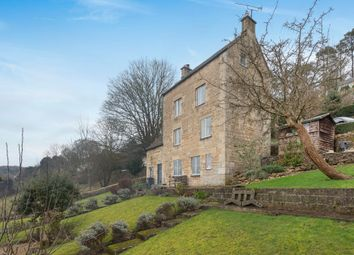 Thumbnail 3 bed cottage for sale in Walls Quarry, Brimscombe, Stroud
