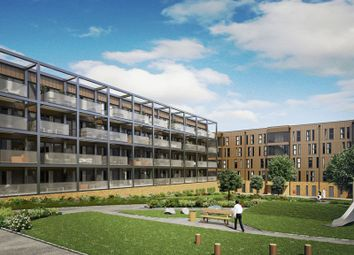 Thumbnail 1 bed flat for sale in Horizon Place, Borehamwood