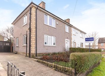 Thumbnail 3 bed semi-detached house for sale in Redcar Road, Bradford