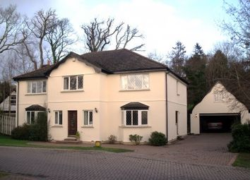 Thumbnail 5 bed detached house to rent in Glen Darragh Gardens, Glen Vine, Isle Of Man