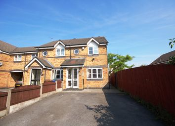 2 Bedrooms End terrace house to rent in Lynton Avenue, Pendlebury, Swinton, Manchester M27