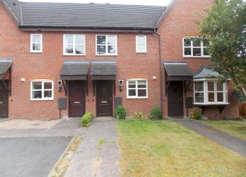 Thumbnail 2 bed terraced house to rent in Appletrees Crescent, Bromsgrove