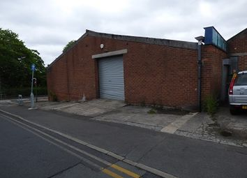 Thumbnail Industrial to let in Rhodes Street, Hyde