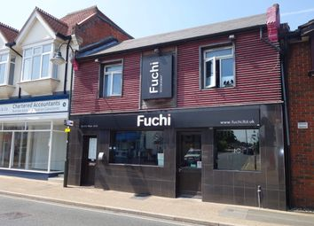 Thumbnail Commercial property for sale in Restaurant, Southampton