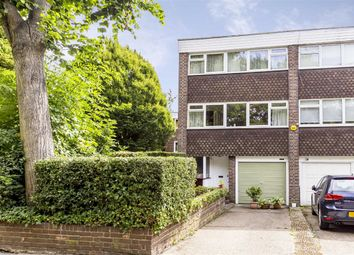 Thumbnail 3 bed terraced house for sale in St. Stephens Road, London