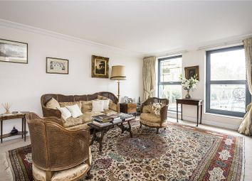 Thumbnail 2 bedroom flat for sale in Chelsea Gate Apartments, 93 Ebury Bridge Road, London