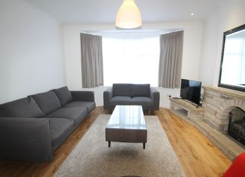 Thumbnail 3 bed semi-detached house to rent in Fursby Avenue, London