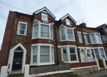 Thumbnail 2 bed flat to rent in Wadham Road, Bootle
