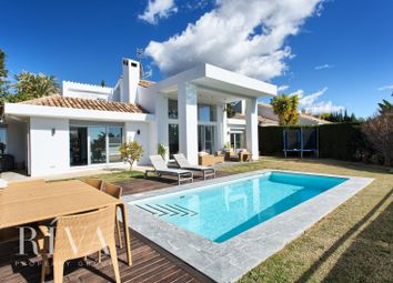 Thumbnail 4 bed villa for sale in Los Naranjos Golf, Nueva Andalucia, Malaga, Spain