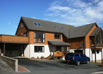 Thumbnail 4 bed detached house for sale in Ardnamara, Lerwick, Shetland