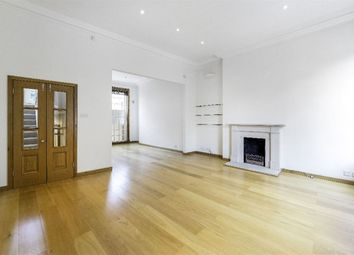 Thumbnail 3 bedroom flat to rent in Rosslyn Hill, Hampstead
