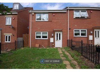 Thumbnail 3 bed semi-detached house to rent in White Swan Close, Killingworth, Newcastle Upon Tyne