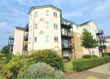 Thumbnail 2 bed flat for sale in Enstone Road, Enfield