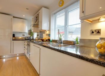 Thumbnail 2 bed flat for sale in Victoria Street, Combe Martin, Ilfracombe