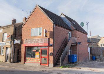 Thumbnail 1 bed flat to rent in Station Road, Irthlingborough, Wellingborough
