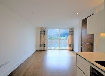Thumbnail 1 bed flat for sale in Wallace Court, Kidbrooke Village