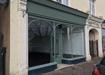 Thumbnail Commercial property for sale in 44 Belle Vue Terrace, Malvern, Worcestershire