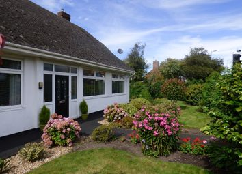Thumbnail 3 bed detached bungalow for sale in Quarry Road, Thornton, Liverpool