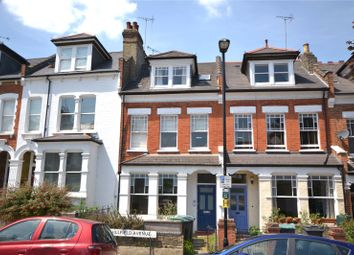 Thumbnail 1 bedroom flat for sale in Hillfield Avenue, Crouch End, London